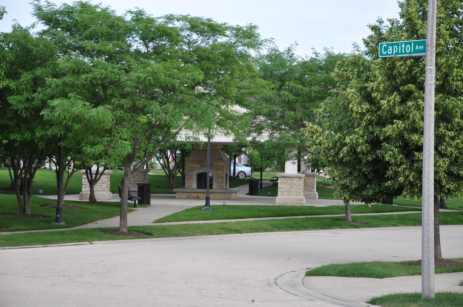 2574 Capitol, AURORA, Illinois, 60503