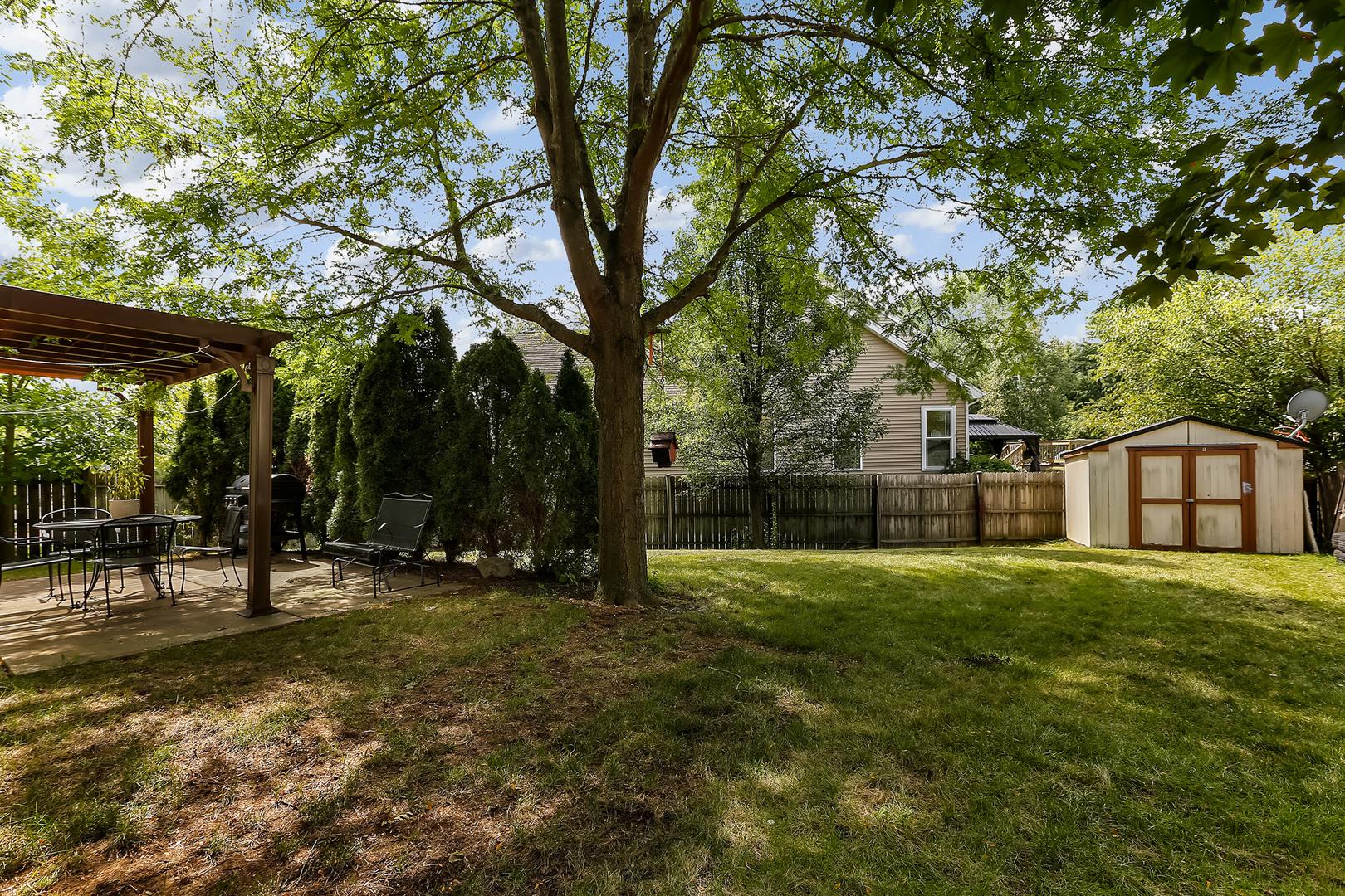 1595 Fidler, AURORA, Illinois, 60502