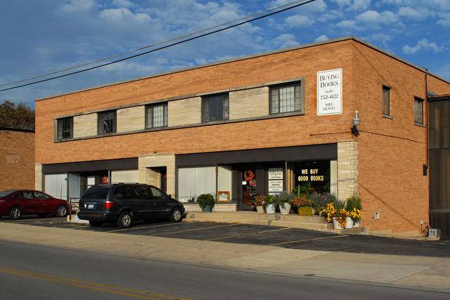 139-123 N Washington Street, Wheaton, IL 60187