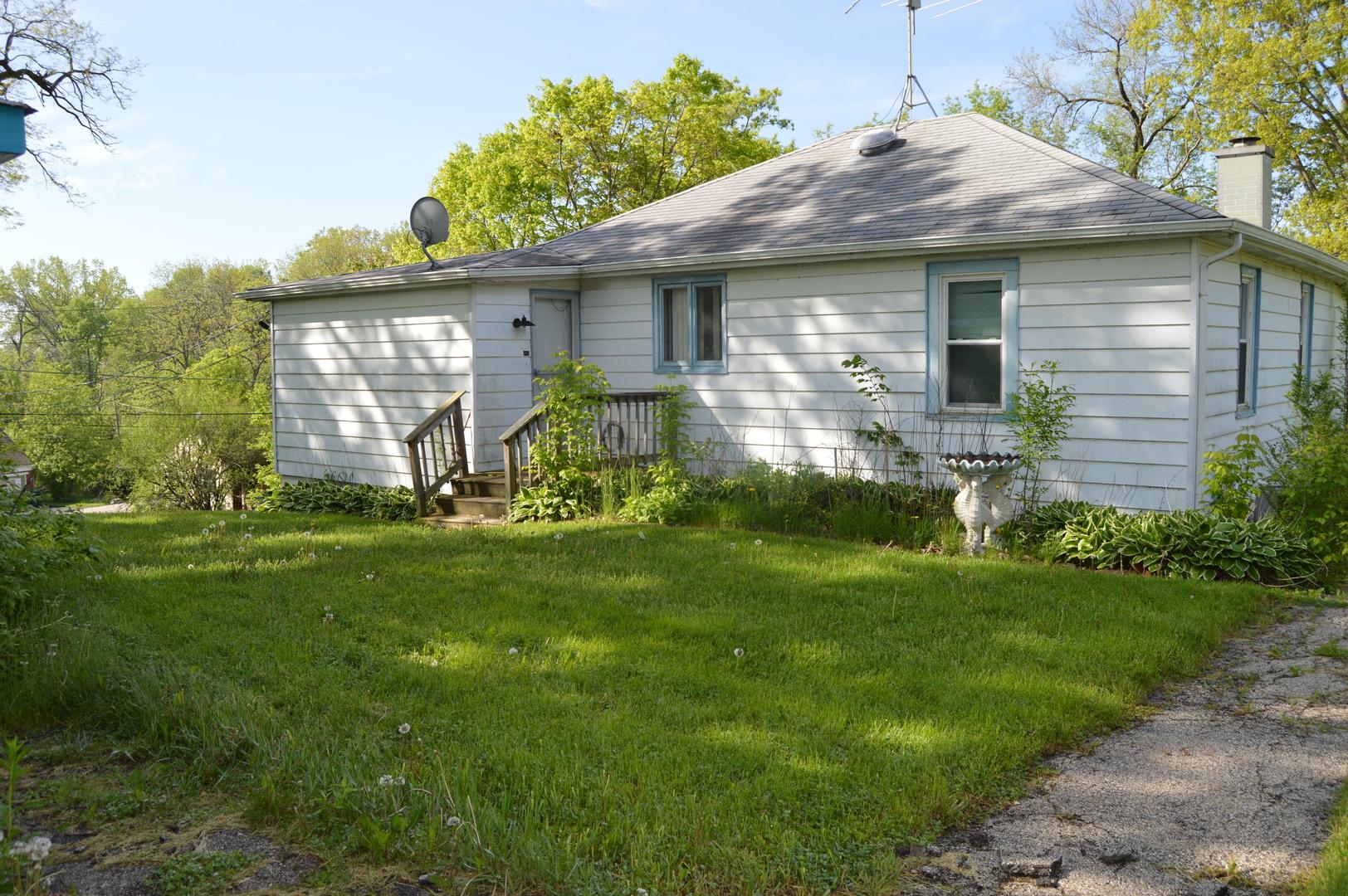 21695 West Birch Street, Lake Villa, Illinois 60046
