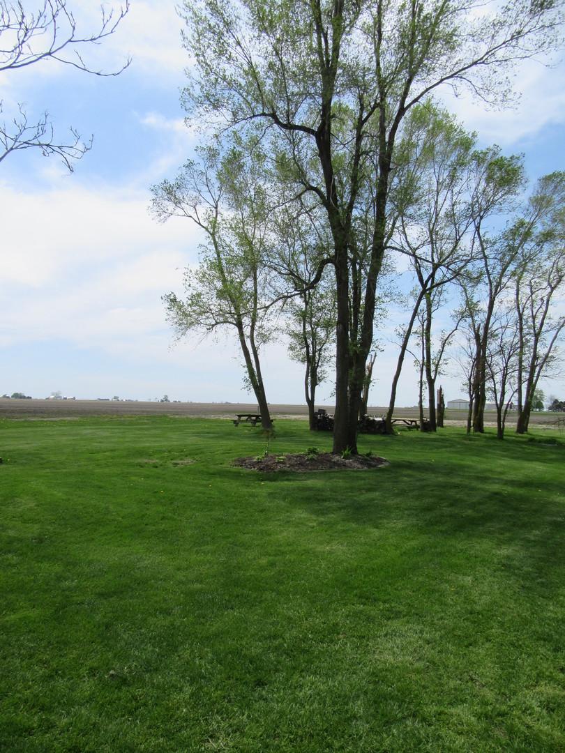 599 East State Route 116, ASHKUM, Illinois, 60911