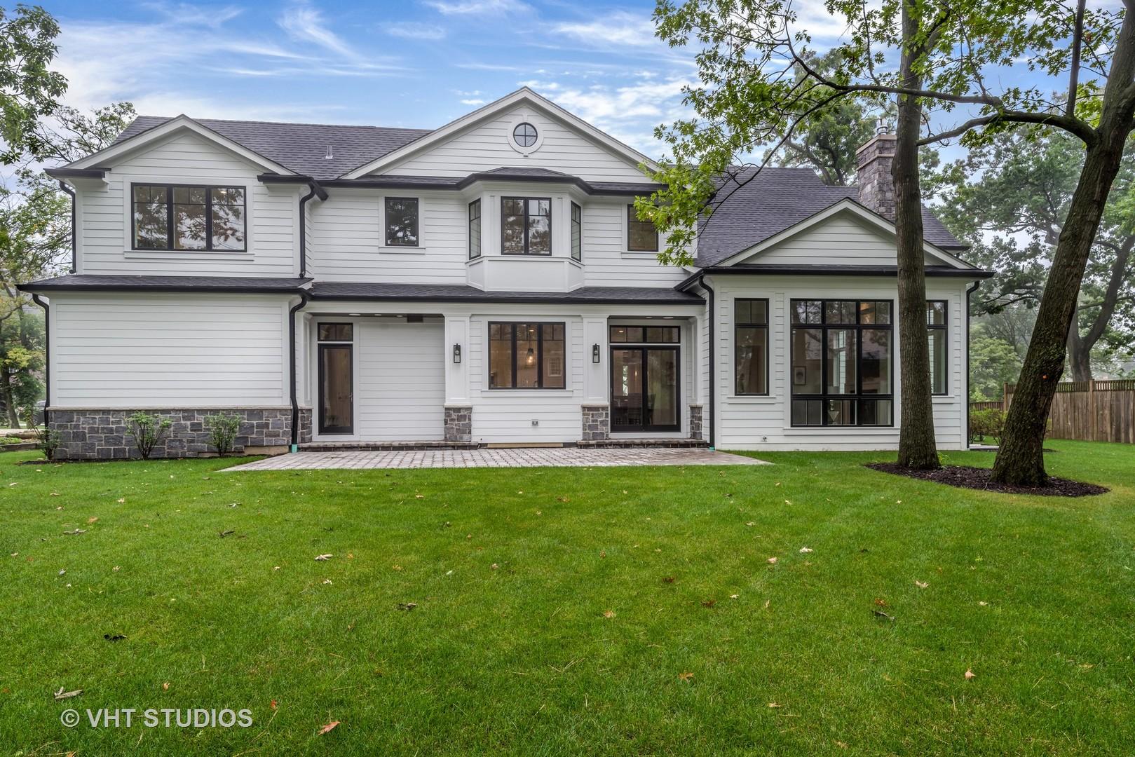 1454 Woodlawn, Glenview, Illinois, 60025
