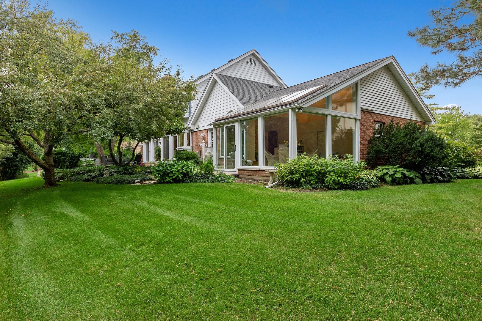 361 South Harrison, Palatine, Illinois, 60067