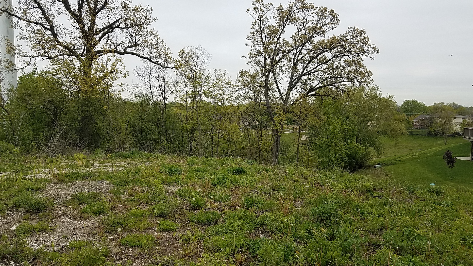 Great opportunity to own this large 68X100 home site in beautiful Hickory Hills. Build your custom dream home in the exclusive Park Hill Estates. Close to schools, parks, and shopping. Easy access to I-294 expressway and I-55, only 20 miles from Chicago. All utilities are available to site on this walk-out basement home site.