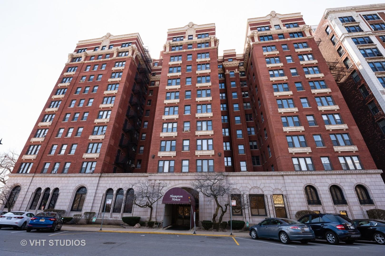 South SHORE Dr., Chicago, IL 60615