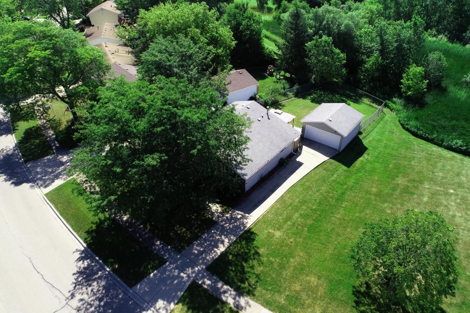 501 Hillside, STREAMWOOD, Illinois, 60107