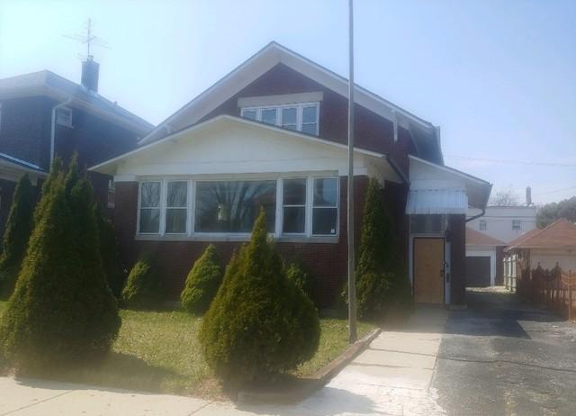 7324 S Oglesby Exterior Photo