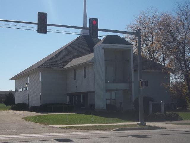 13741 E Flagg Road, Rochelle, IL 61068