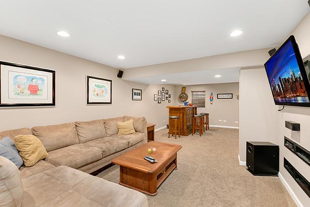 2609 Dunrobin, AURORA, Illinois, 60503