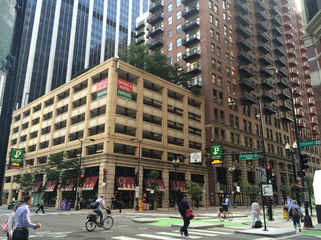 Property for sale at 212 West Washington Street Unit: PS-411, Chicago-Loop,  IL 60606