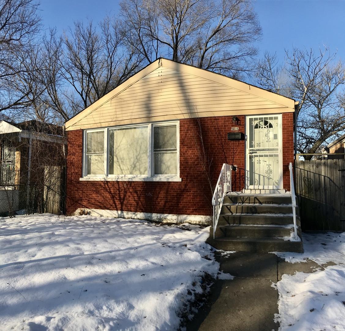 9016 S Woodlawn Exterior Photo