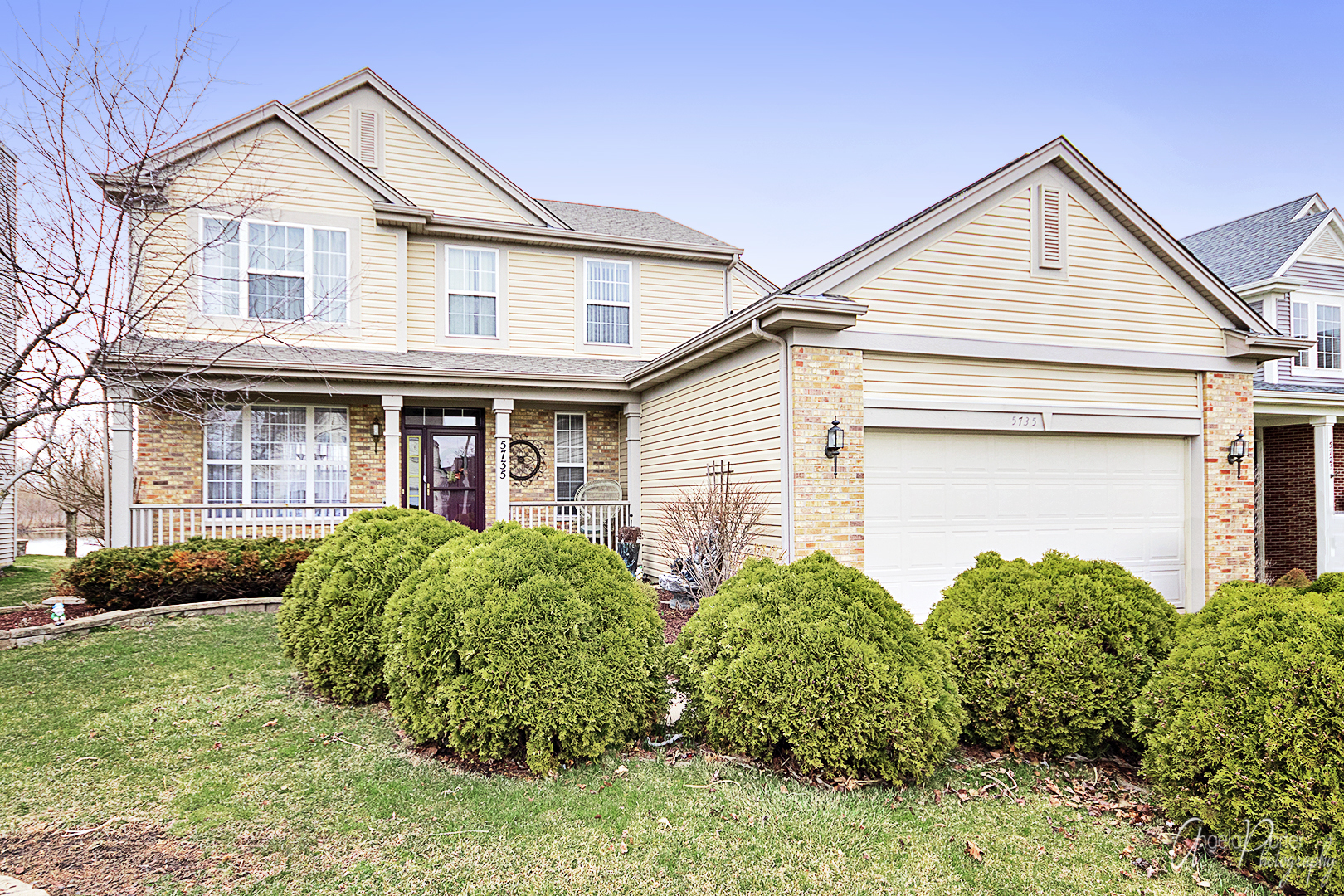 Property for sale at 5735 Lucerne Lane, Lake In The Hills,  IL 60156