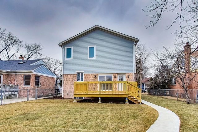 3311 Madison, Brookfield, Illinois, 60513
