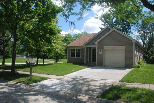 301 South Richard Court, Vernon Hills, Illinois 60061