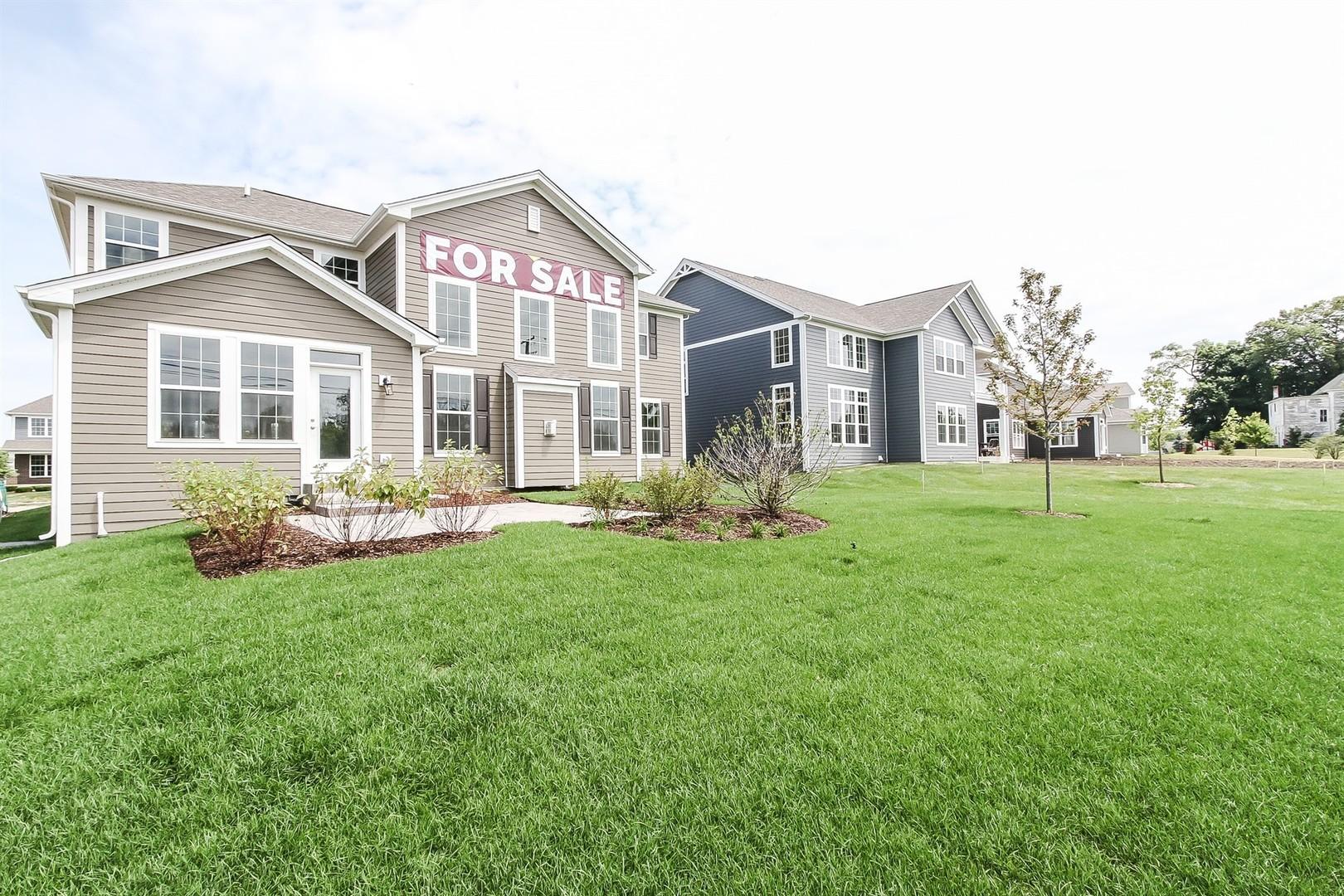 3415 Elsie Lot# 39, HOFFMAN ESTATES, Illinois, 60192
