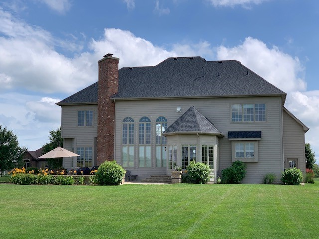 5865 Whitetail Ridge, Yorkville, Illinois, 60560