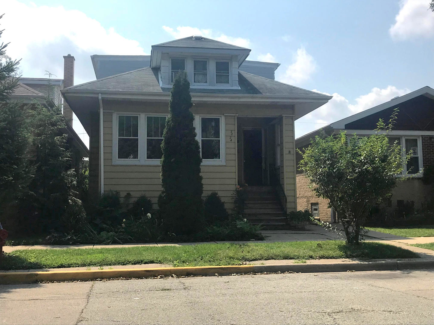 5224 N Larned Exterior Photo