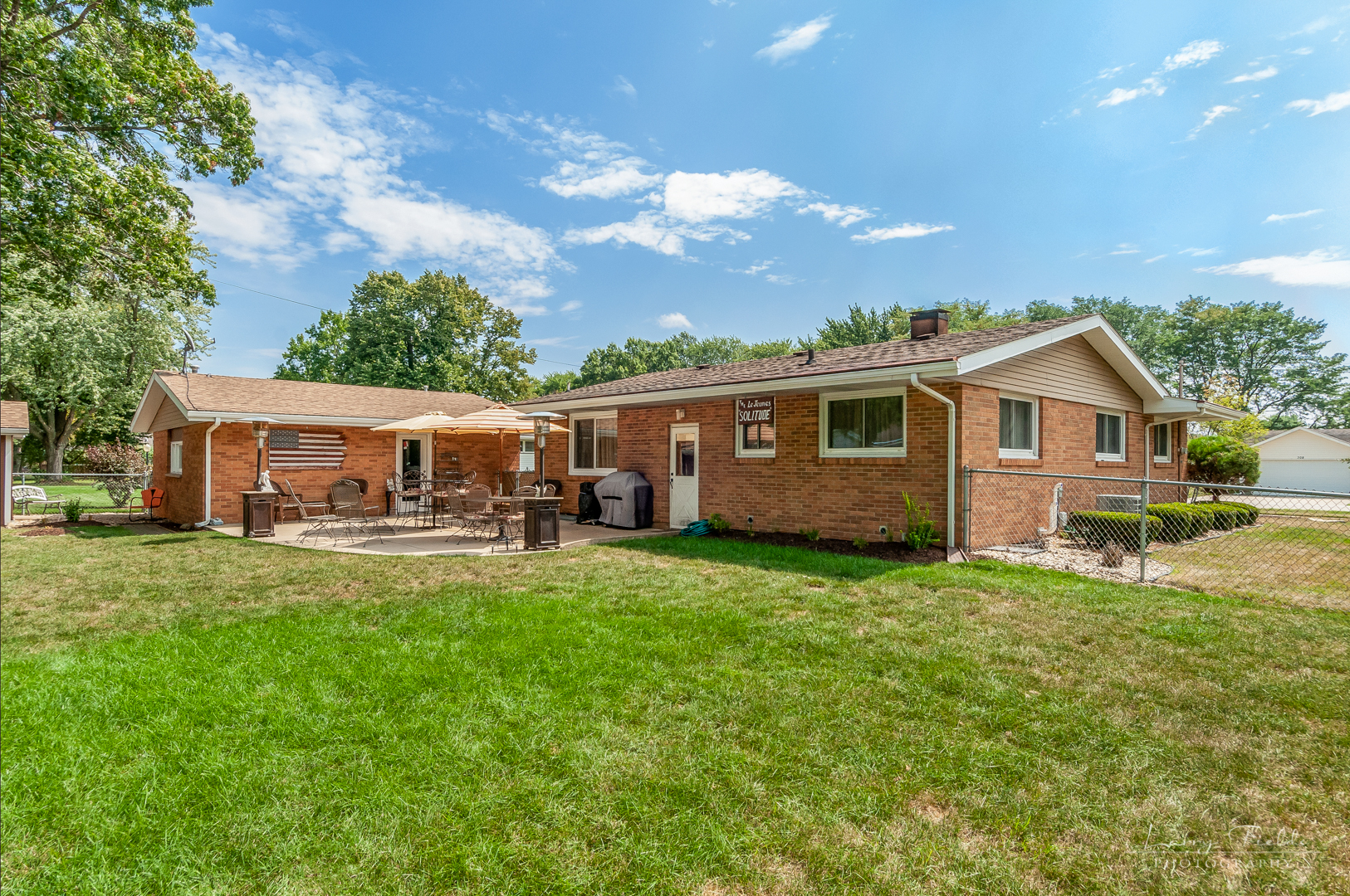 223 West Pleasant, SANDWICH, Illinois, 60548