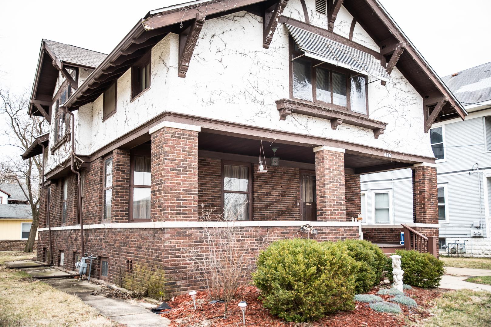 446 South 4th, AURORA, Illinois, 60505