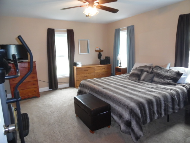 805 South Bluff, ALBANY, Illinois, 61230