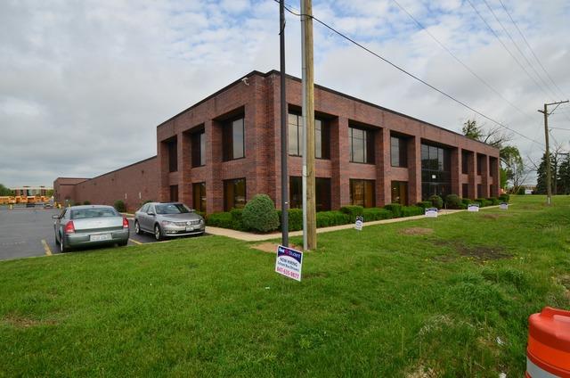 850 Elmhurst Road, Elk Grove Village, IL 60007