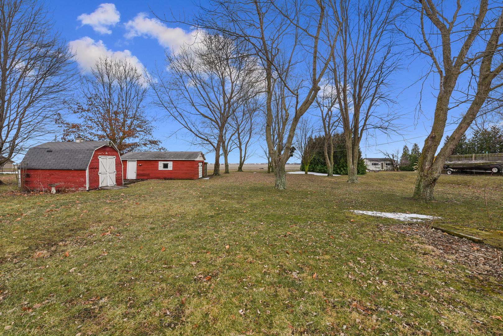 1636 County Road 500 E, Bondville, Illinois, 61815