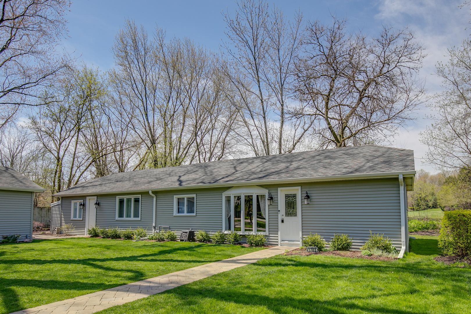 1785 North Sunnyview Road, Libertyville, Illinois 60048