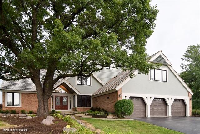 5421 North Tall Oaks Drive, Long Grove, Illinois 60047