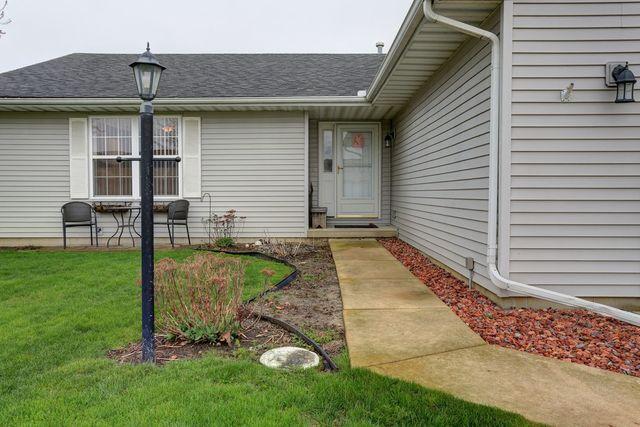 707 Northgate, St. Joseph, Illinois, 61873