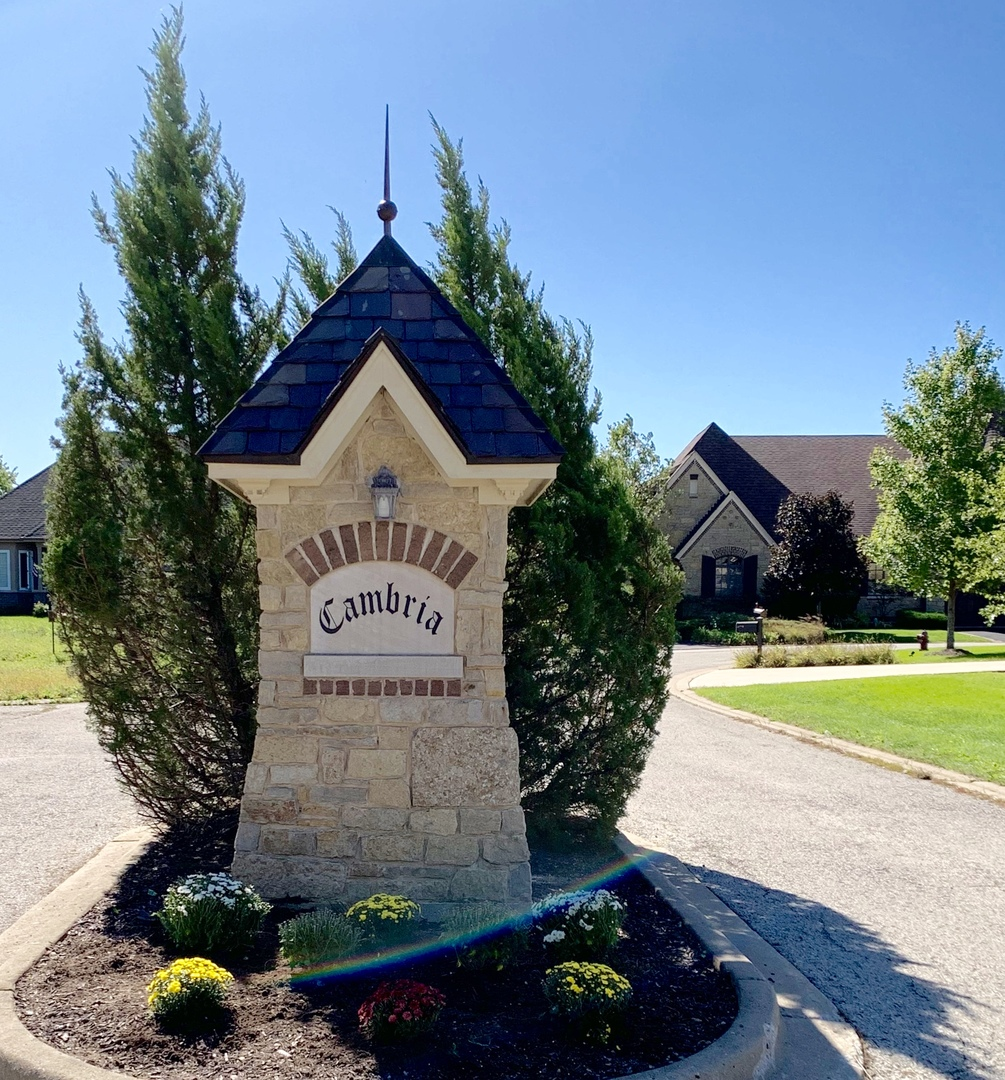 6950 Cambria Cove, Lakewood, Illinois, 60014