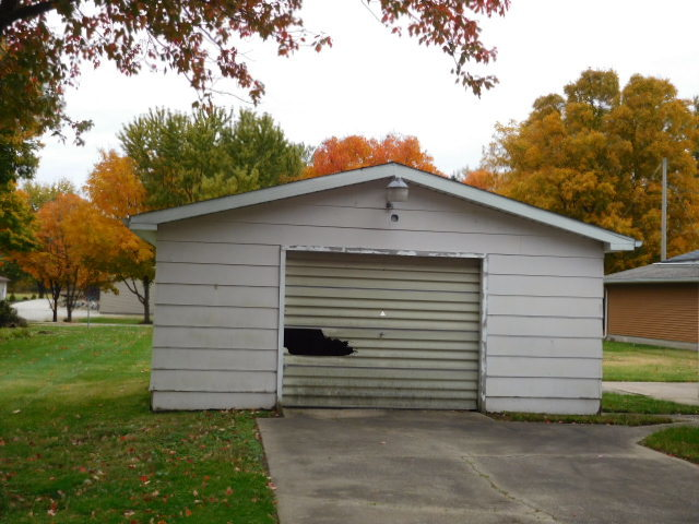 1826 South Harrison, Streator, Illinois, 61364