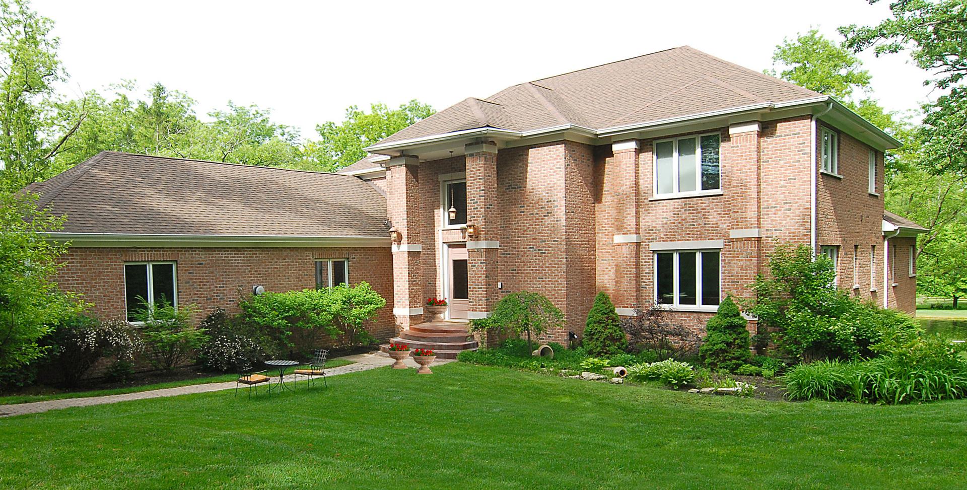 21925 North Wolter Lane, Kildeer, Illinois 60047