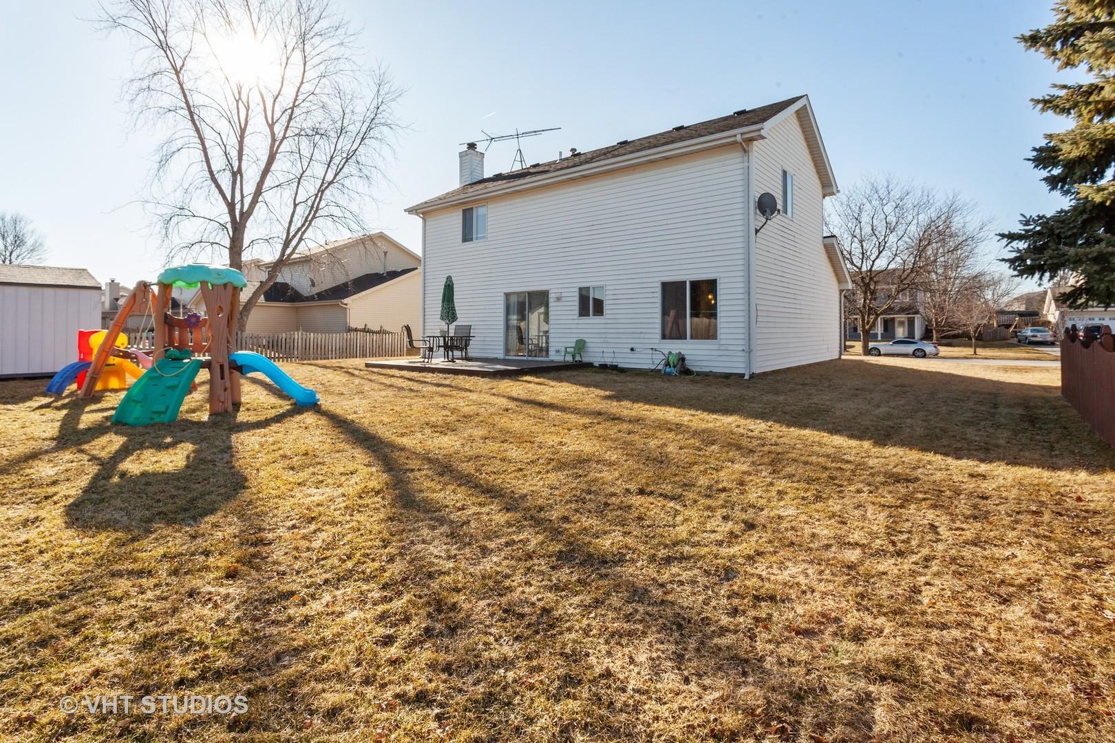 2720 Dorothy, AURORA, Illinois, 60504