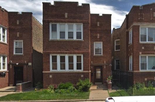 8137 S Marshfield Exterior Photo