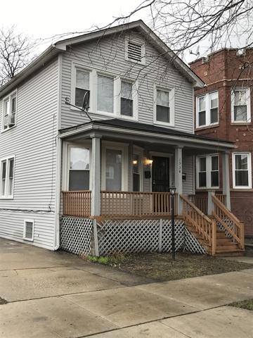 North LEAMINGTON Ave., Chicago, IL 60607