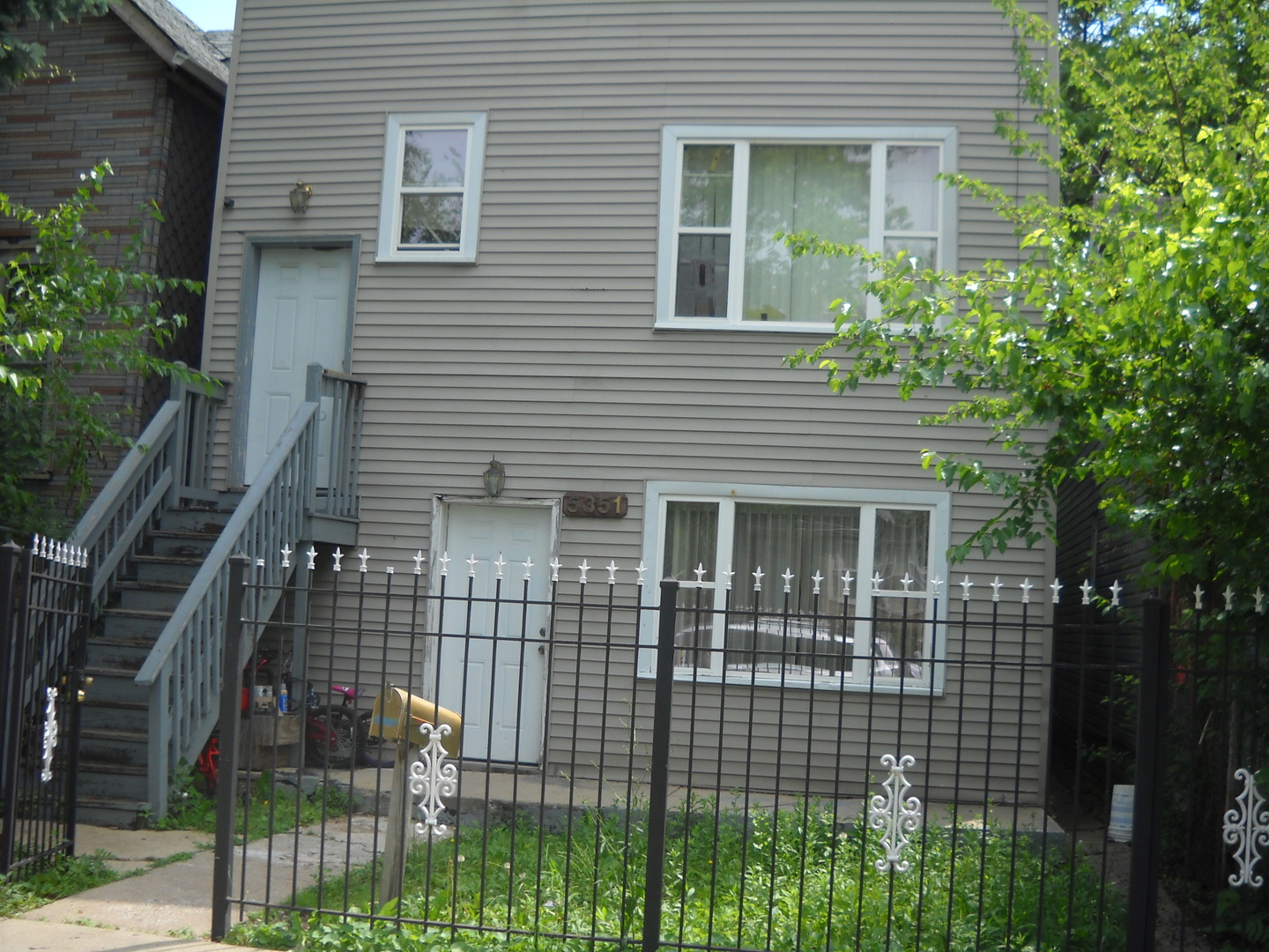 5351 South Seeley, CHICAGO, Illinois, 60609