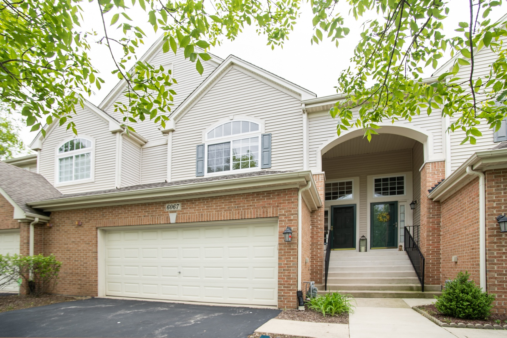 6067 Halloran, Hoffman Estates, Illinois, 60192