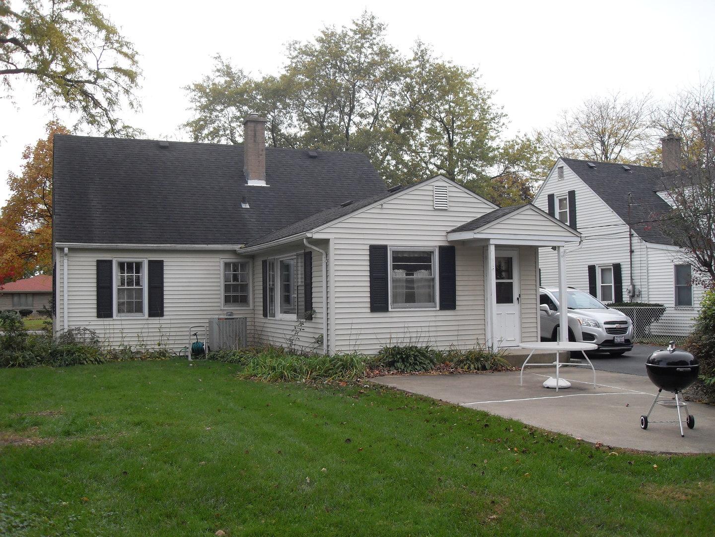 1419 Glenwood, Joliet, Illinois, 60435