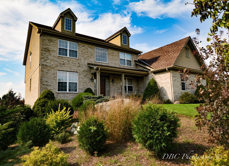 1 Kensington Court, Hawthorn Woods, Illinois 60047