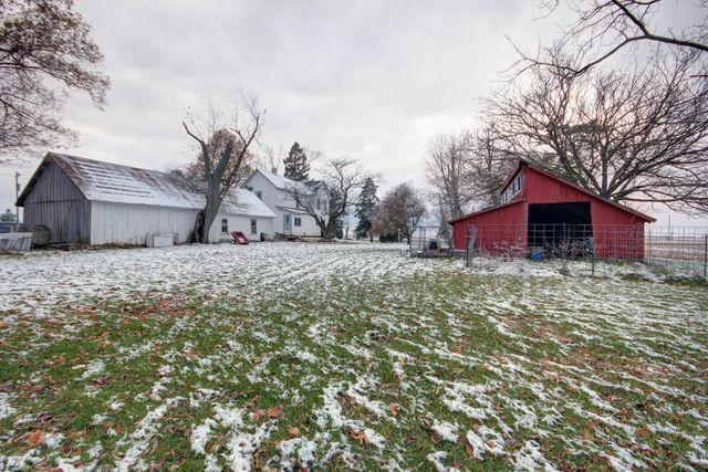 1685 North 3400 E, Melvin, Illinois, 60952