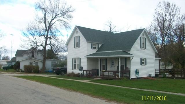 806 Railroad Street, Beaverville, IL 60912