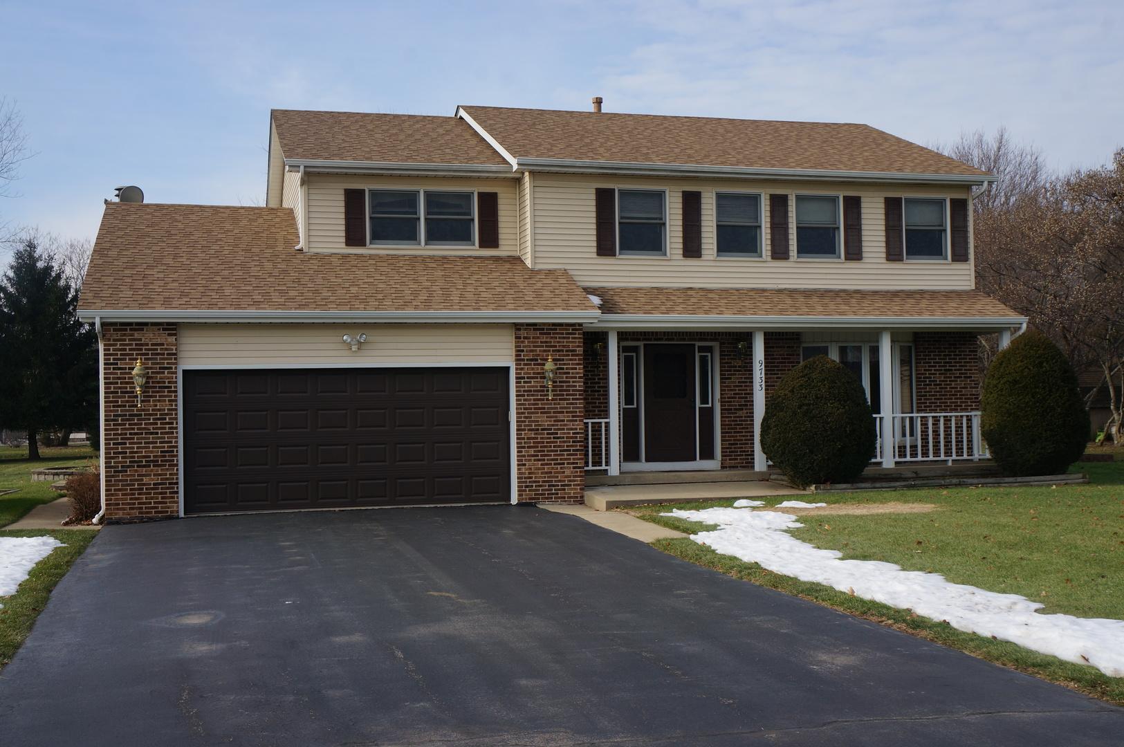 9733 North Hunters Lane, Spring Grove, Illinois 60081