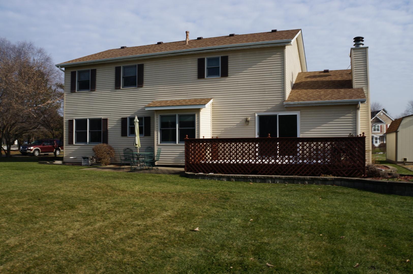 9733 North Hunters, Spring Grove, Illinois, 60081