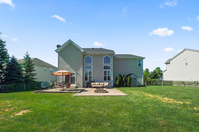 5710 Brentwood, HOFFMAN ESTATES, Illinois, 60192
