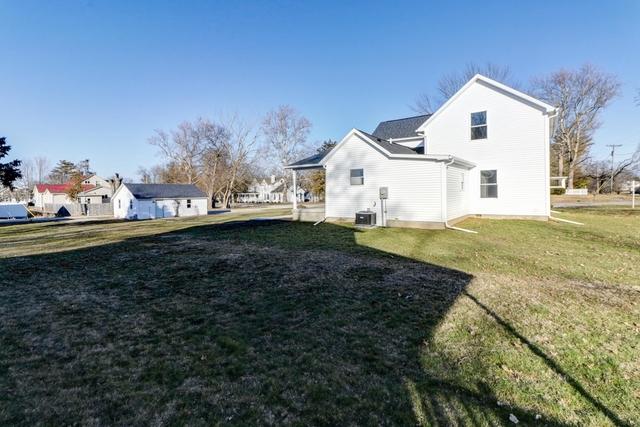 207 South Harrison, Philo, Illinois, 61864