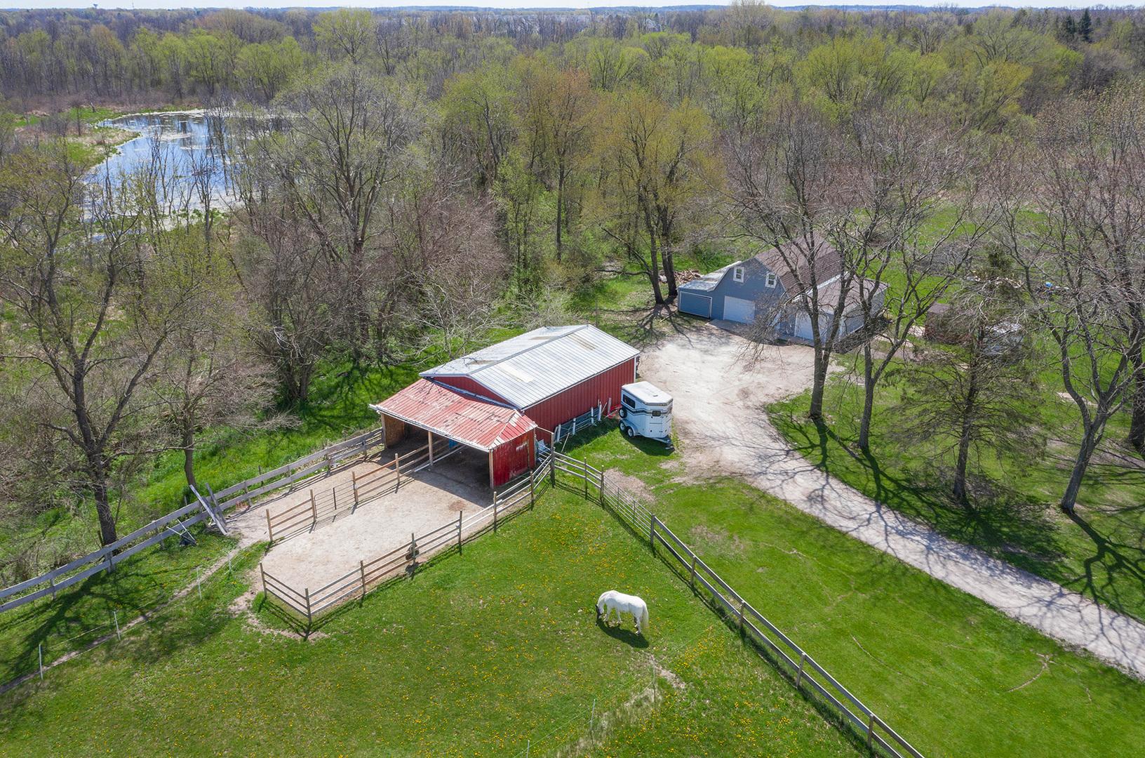 2560 Cannonball, Bristol, Illinois, 60512