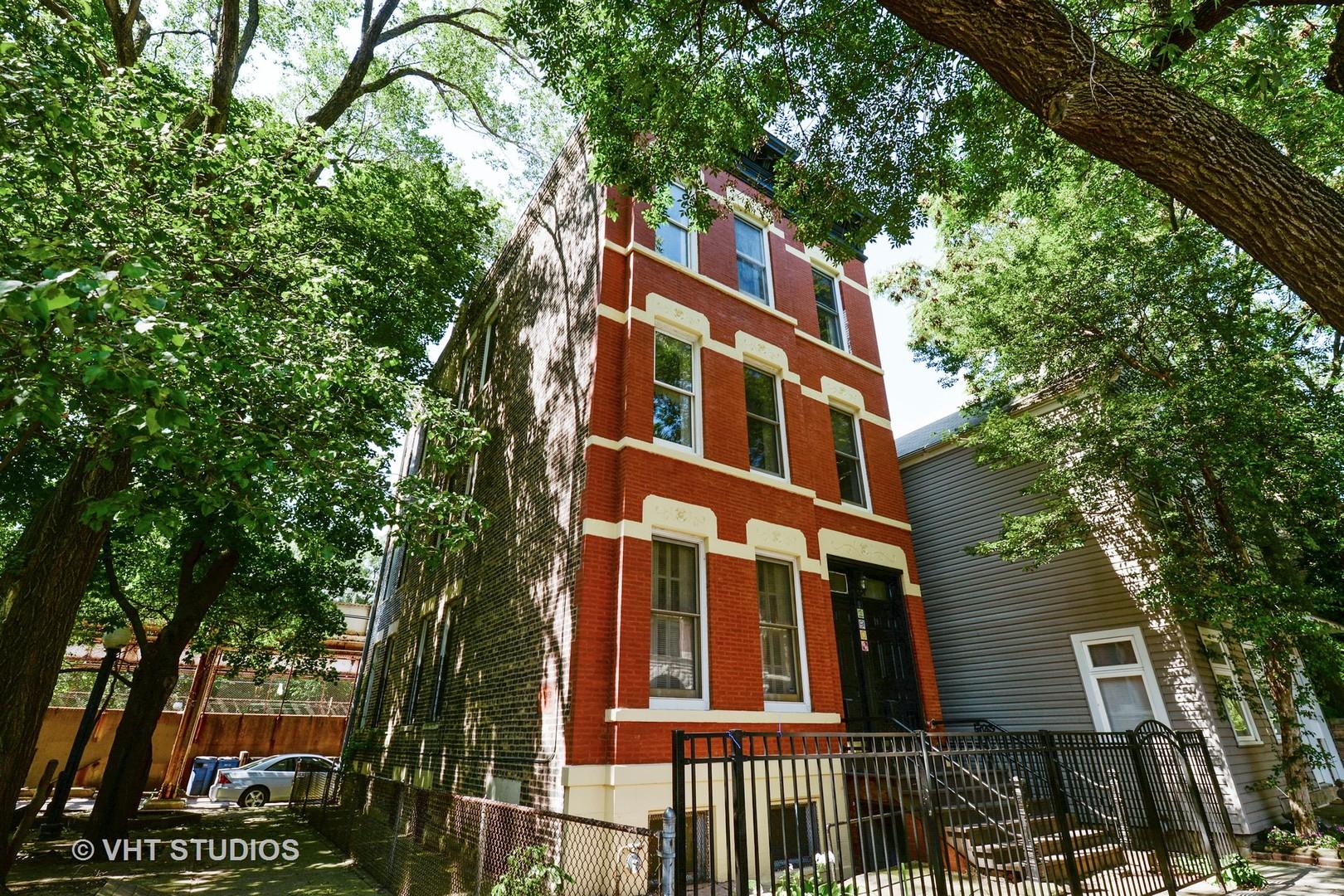 North  Bissell Street, CHICAGO, IL 60614