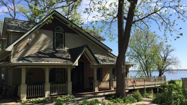 39487 North Shore Drive, Spring Grove, Illinois 60081