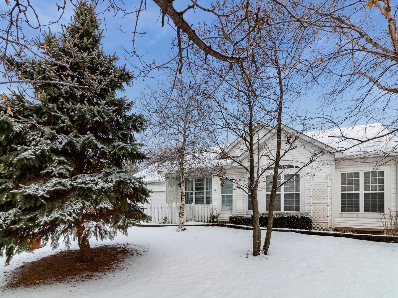 415 Barnaby, Oswego, Illinois, 60543
