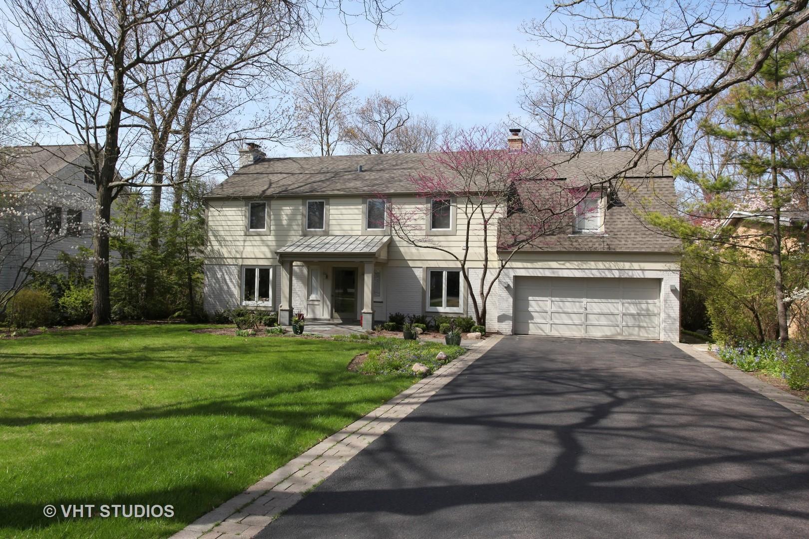 1100 linden Avenue, Highland Park, IL 60035